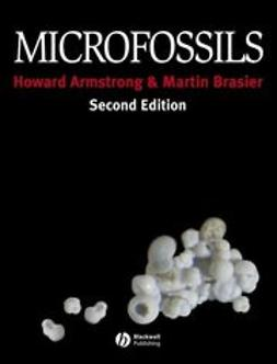 Armstrong, Howard - Microfossils, ebook