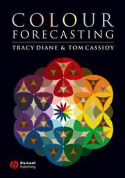 Diane, Tracy - Colour Forecasting, ebook