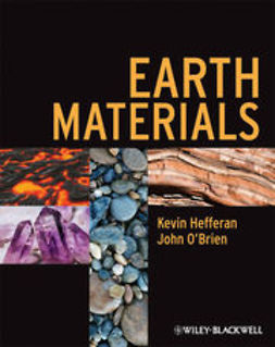 Hefferan, Kevin - Earth Materials, e-bok