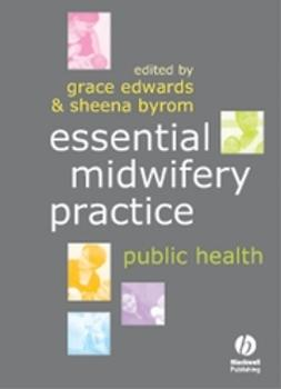 Byrom, Sheena - Essential Midwifery Practice: Public Health, ebook
