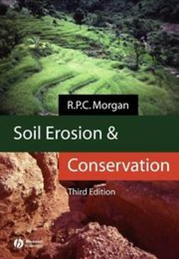 Morgan, R. P. C. - Soil Erosion and Conservation, ebook