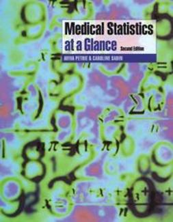 Petrie, Aviva - Medical Statistics at a Glance, ebook