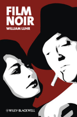 Luhr, William - Film Noir, e-bok