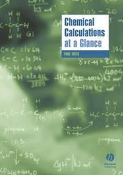 Yates, Paul - Chemical Calculations at a Glance, ebook