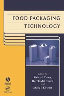 Coles, Richard - Food Packaging Technology, e-bok