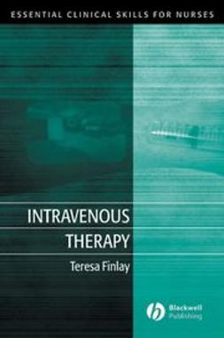 Finlay, Theresa - Intravenous Therapy, ebook