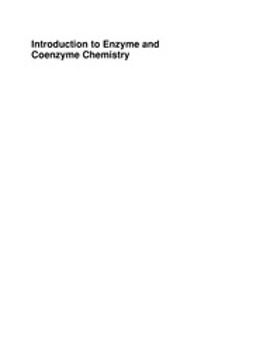 Bugg, Tim - Introduction to Enzyme and Coenzyme Chemistry, e-kirja