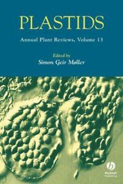 Moller, Simon Geir - Plastids: Annual Plant Review, ebook