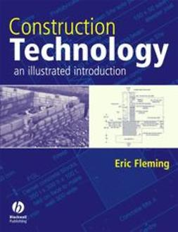 Fleming, Eric - Construction Technology: An Illustrated Introduction, ebook