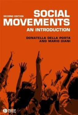 Porta, Donatella Della - Social Movements: An Introduction, ebook