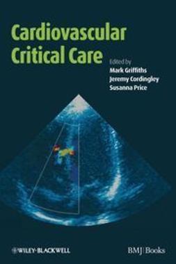Griffiths, Mark - Cardiovascular Critical Care, ebook