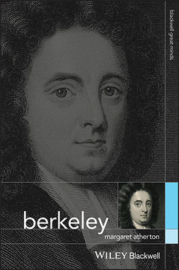 Atherton, Margaret - Berkeley, ebook