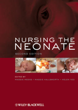 Meeks, Maggie - Nursing the Neonate, ebook