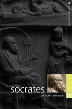 Rudebusch, George - Socrates, ebook
