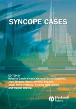 García-Civera, Roberto - Syncope Cases, ebook