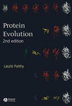 Patthy, Laszlo - Protein Evolution, e-kirja