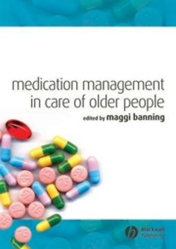 Banning, Maggi - Medication Management in Care of Older People, ebook