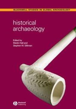 Hall, Martin - Historical Archaeology, ebook
