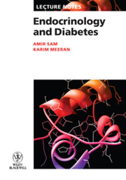 Meeran, Karim - Lecture Notes: Endocrinology and Diabetes, ebook