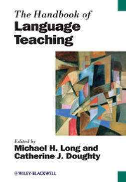 Doughty, Catherine J. - The Handbook of Language Teaching, e-kirja