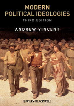Vincent, Andrew - Modern Political Ideologies, e-bok