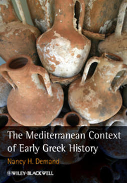 Demand, Nancy H. - The Mediterranean Context of Early Greek History, ebook