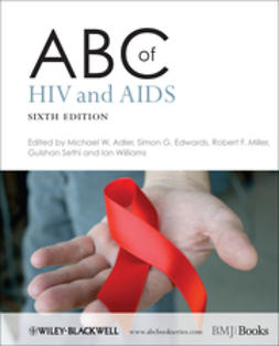 Adler, Michael W. - ABC of HIV and AIDS, ebook