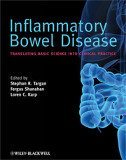Targan, Stephan R. - Inflammatory Bowel Disease: Translating Basic Science into Clinical Practice, ebook