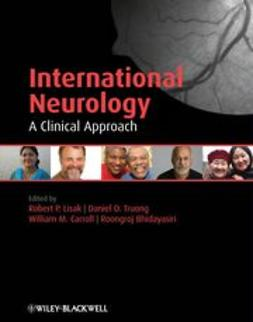 Lisak, Robert - International Neurology, ebook