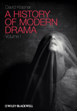 Krasner, David - A History of Modern Drama, ebook