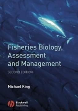King, Michael - Fisheries Biology, Assessment and Management, ebook