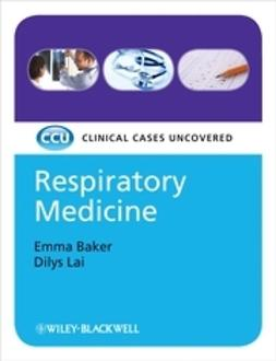 Baker, Emma - Respiratory Medicine, eTextbook: Clinical Cases Uncovered, e-bok