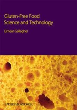 Gallagher, Eimear - Gluten-Free Food Science and Technology, e-bok