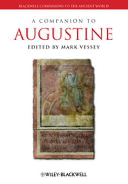 Vessey, Mark - A Companion to Augustine, ebook