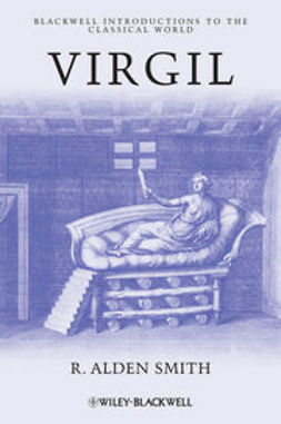 Smith, R. Alden - Virgil, ebook