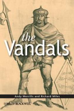Merrills, Andrew - The Vandals, ebook