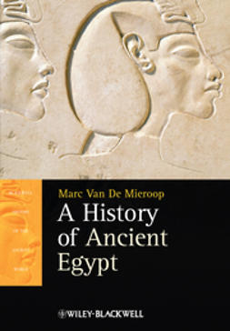 Mieroop, Marc Van De - A History of Ancient Egypt, e-bok