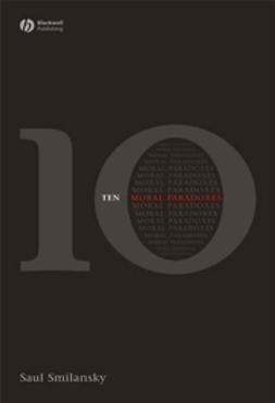 10 Moral Paradoxes