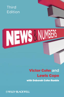 Cohn, Victor - News and Numbers: A Writer's Guide to Statistics, ebook