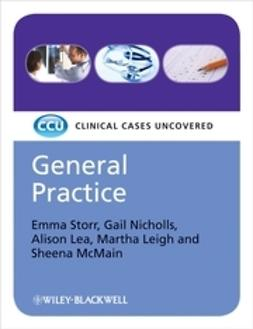 Storr, Emma - General Practice, eTextbook: Clinical Cases Uncovered, ebook