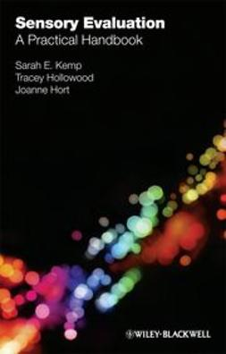 Hollowood, Tracey - Sensory Evaluation: A Practical Handbook, ebook