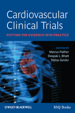 Bhatt, Deepak - Cardiovascular Clinical Trials: Putting the Evidence into Practice, ebook