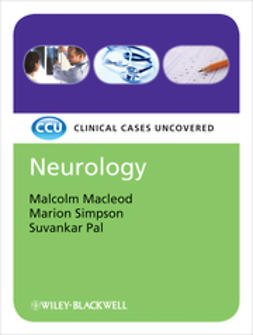 Macleod, Malcolm - Neurology: Clinical Cases Uncovered, e-bok