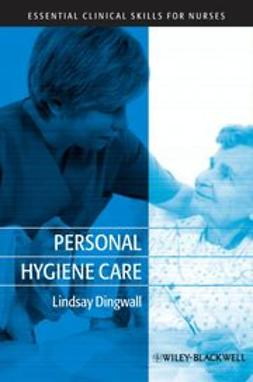 Dingwall, Lindsay - Personal Hygiene Care, ebook