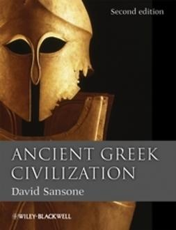 Sansone, David - Ancient Greek Civilization, e-bok