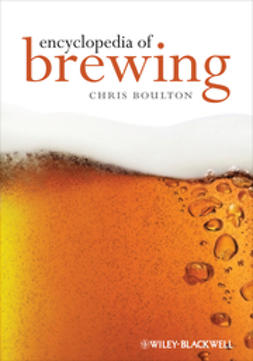 Boulton, Christopher - Encyclopaedia of Brewing, ebook
