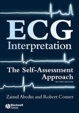 Abedin, Zainul - ECG Interpretation: The Self-Assessment Approach, ebook