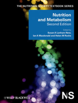Lanham-New, Susan A. - Nutrition and Metabolism, e-kirja