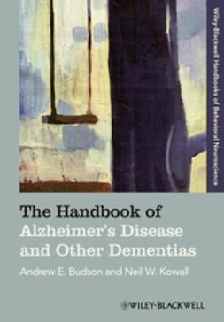 Budson, Andrew E. - The Handbook of Alzheimer's Disease and Other Dementias, ebook