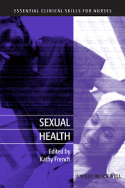 French, Kathy - Sexual Health, e-bok